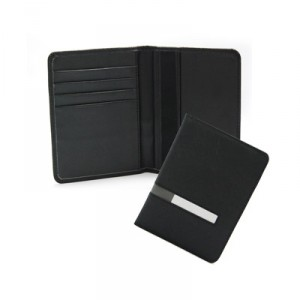 Warmtex Passport Holder