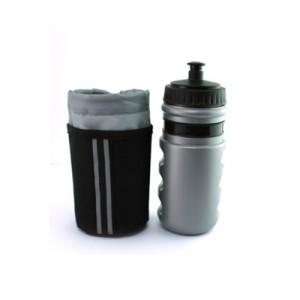 500ML PE Bottle with Bag Holder