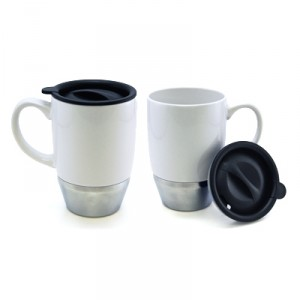 400ML Stainless Steel Mug