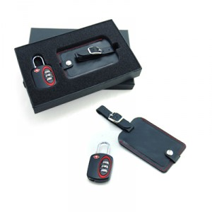 Travel Security Gift Set