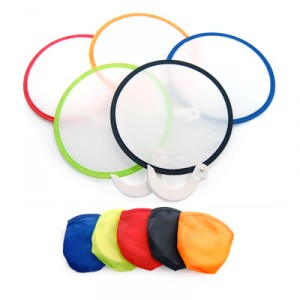 Trendy Foldable Handheld Fan