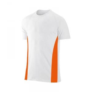 Round Neck T Shirt_2