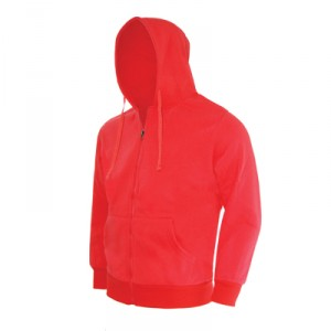 Hoodies with or without Zip
