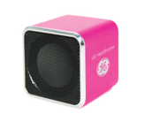 Portable Speaker with FM Radio