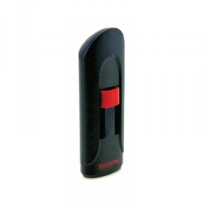 Sandisk Cruzer Glide USB Flash Drive (4GB ~ 128GB)