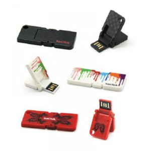 Sandisk Cruzer Pop USB Flash Drive (4GB ~ 32GB)