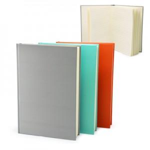 Spanwarm A5 Notebook