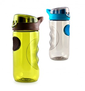 UBO1602 Geowarm Hand Grip Water Bottle