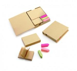 JNO1012 Eco-Friendly Notepad