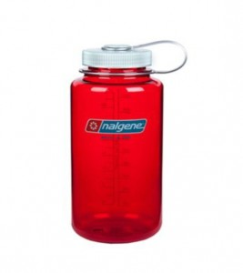 32oz WM Tritan Outdoor Red