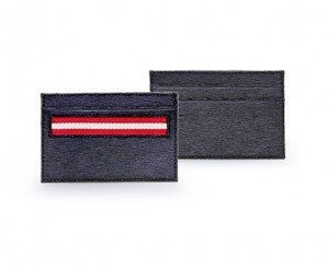 LHO1309 Veskim Leather Passport Holder