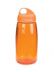 N-Gen Tritan Bottle  Orange