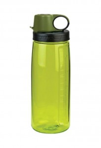 On the Go Bottle Spring Green