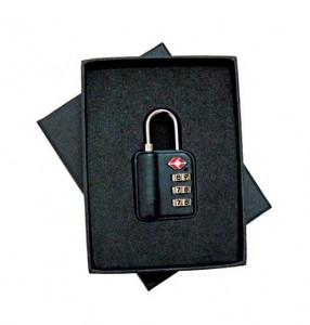 PL383 TSA Lock