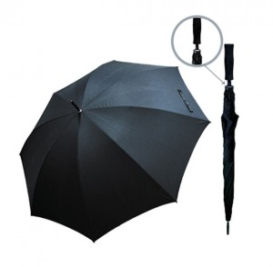 UMS1652 30 inchVertas Manual Open Golf Umbrella