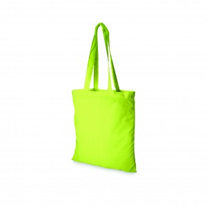 11941100 Carolina Cotton Tote_green