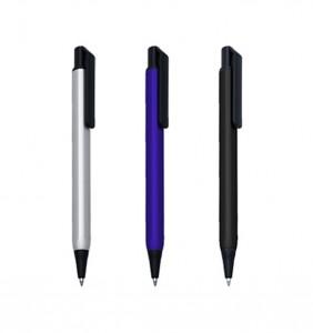 PMB1027 Thaddeus Aluminium Pen