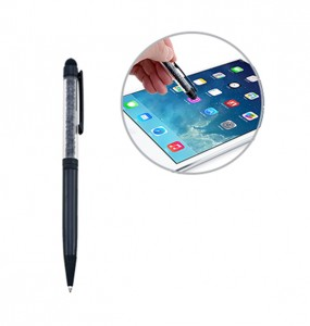 PMB1028 Odysseus Ball Pen With Stylus