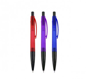 PPB1046 Berth Plastic Ball Pen