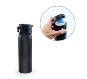 UFS1005 Quella Stainless Steel Vacuum Flask