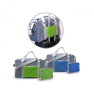 TTB1010 Vorray Foldable Travel Bag