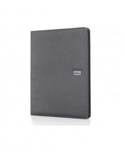 FFL1004-BLK-LX Premium A4 Folder
