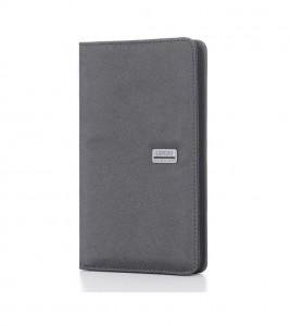 OHO1002-BLK-LX Premium Passport Holder
