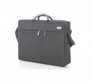 TDB1014-BLK-LX Premium Document Bag