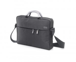 TDB1015-BLK-LX Premium 14 inch Document Bag