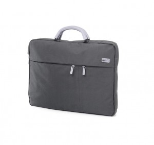 TDB1016-BLK-LX Premium Simple Document Bag