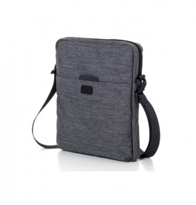 TSB1012-DGY-LX One Tablet Shoulder Bag