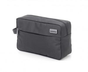 TSP1067-BLK-LX Premium Toiletry Bag