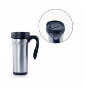 UMG1002 Besto Aluminium Coffee Mug with Handle