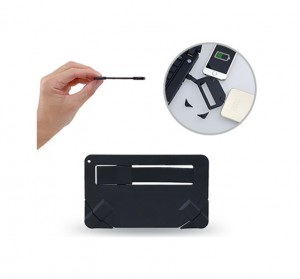 EMA1003 Ultra Slim Card Charger