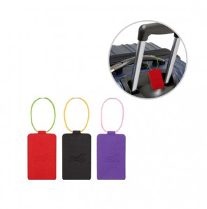 OLR1002 Aplux Luggage Tag