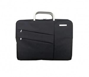 TDB1017-BLK-LX Airline Simple Document BagAirline Simple Document Bag