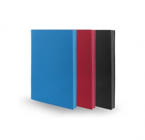 ZNO1019 Villaron A5 PU Notebook