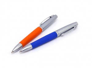 PMB1035 Colored Metal Pen