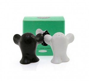 YOS1071 Humpty Salt & Pepper Set