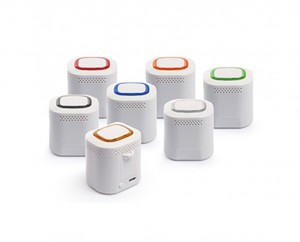 EMS1007 Neon Bluetooth Speaker