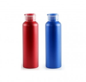 HDB1020 Voya Aluminium Water Bottle