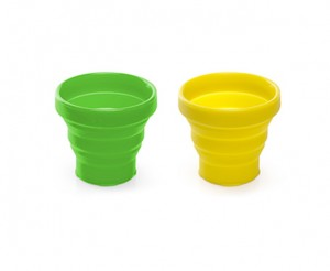 HDC1018 Epifanio Foldable Silicone Cup