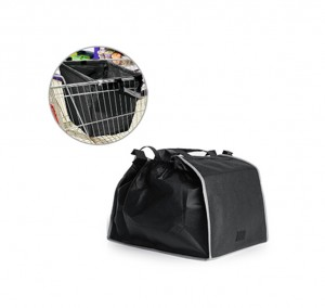 TNW1016 Sunlux Trolley Shopping Bag