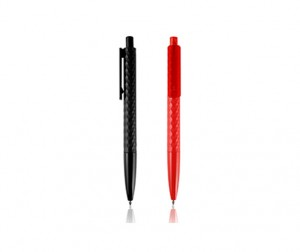 FPP1030 Diamanten Stylo Geometric Ball Pen