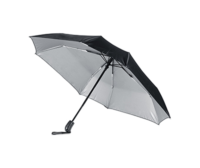 biotam 3 fold square shape umbrella corporate gifts
