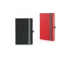 ZNO1029 Diamanten Lybro Geometric Notebook