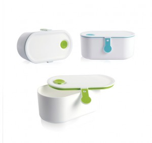 HKL1004 Tayo Fresh and Simple Lunch Box